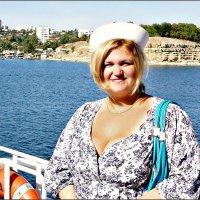 Морские прогулки полезны настроению моему..... :: Кай-8 (Ярослав) Забелин