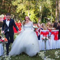 just married :: Дмитрий Смиренко