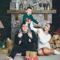 Семейный портрет :: Мария Кутуева
