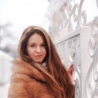 Женя :: Ксения Базарова