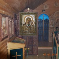 Георгиевский монастырь в Сочи :: Антонина Владимировна Завальнюк