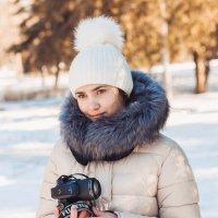 Карина :: Андрей Молчанов