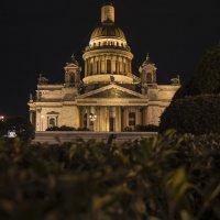 Исаакиевский собор :: Евгений Сидоров