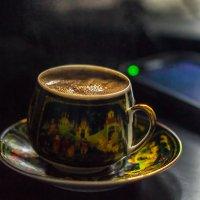 Чашка кофе :: Микто (Mikto) Михаил Носков