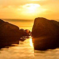 Камни как горы :: Роман Васенин