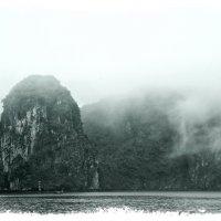 Туман :: Alexander Dementev
