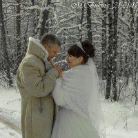 Любовь :: Мария Букина