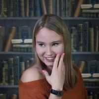 Смешные книги... :: Антон Криухов