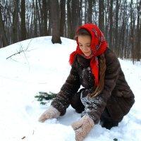 Зимние забавы) :: Татьяна Тимофеева