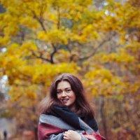 Осенняя :: Татьяна Садыкова