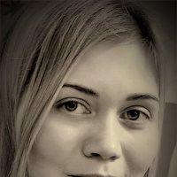 Девушка :: A. SMIRNOV