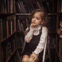Читатель :: Minerva. Светлана Косенко
