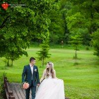 wedding day :: Настасья Авдеюк