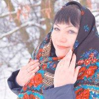 Нина :: Юлия Гировка