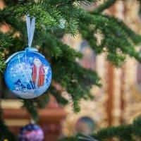 Новый год :: Олег Лунин