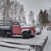 Автомобили :: Галина Galyazlatotsvet
