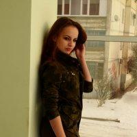 Ко Дню Защитника Отечества) :: Кристина Бессонова