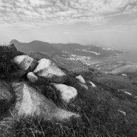 Восточное побережье Новых территорий, Гонконг :: Sofia Rakitskaia