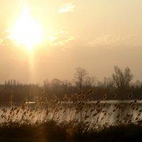 Италия, рассвет ... :: Svetlana (Lucia) ***