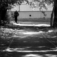 Дорога длиною в жизнь........... :: Валерия  Полещикова
