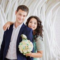 Свадьба Даши и Сергея :: Юлия Куракина