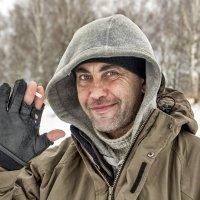 Пожелание рыбака. :: Анатолий. Chesnavik.