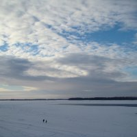 Волга :: марина ковшова