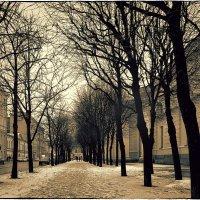 My magic Petersburg_02391 :: Станислав Лебединский