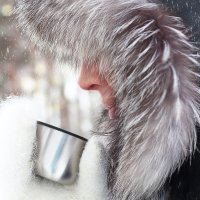 Чай :: Татьяна Баценкова