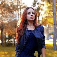 Осень) :: Кристина Бессонова