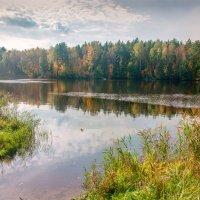 Озеро Окружное :: Александр Березуцкий (nevant60)