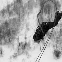 Погружение в extreme! :: Дмитрий Арсеньев