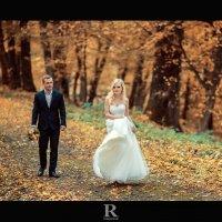Wedding Day :: Руслан-Оксана Романчук