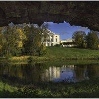 Осенних красок отраженье :: Надежда Попова
