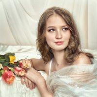 Утро невесты.. :: Оксана Я