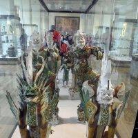 Китайские  драконы :: Виталий Селиванов
