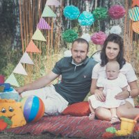 Kid s picnic :: Юлия Сапрыкина