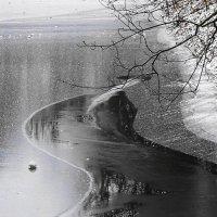 Январские зарисовки :: Маргарита Батырева