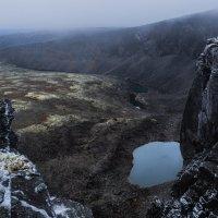 С перевала :: Владимир Колесников