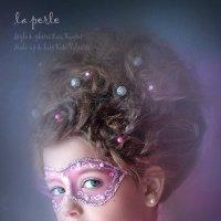 la perle ( Жемчужинка) :: Lara Kantur