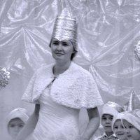 Снежная королева :: Алена Засовина