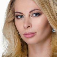 Beautiful Elina :: Станислав Гузенко