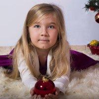 Новогоднее :: Наталья Земляникина