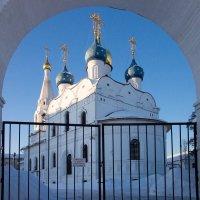 Храм Великомученика Георгия Победоносца :: Руслан Гончар