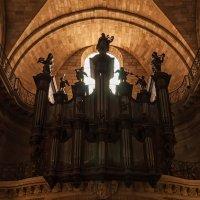 Бордо. Церковь Богоматери. :: Надежда Лаптева