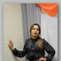 Всё так-же хороша! :: A. SMIRNOV
