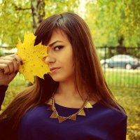 autumn angel :: Анна Шишалова