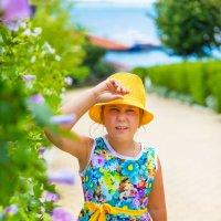 солнечное настроение :: Мария Корнилова
