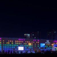 Торговый центр в Кувейте :: Kristina Suvorova