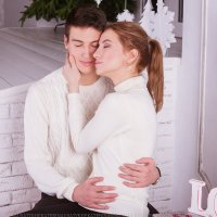 Алина и Влад :: Ekaterina Usatykh